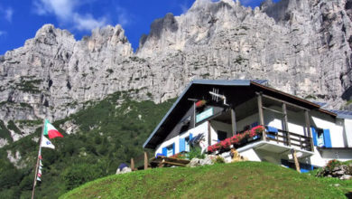 Photo of Dolomiti Bellunesi, bando di gestione del Rifugio 7° Alpini