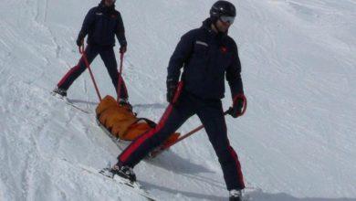 Photo of Scontro su pista da sci a Plan de Corones, un morto e un ferito
