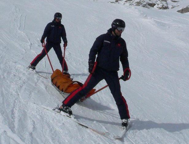Photo of Alto Adige, morto sciatore tedesco sulle piste di Monte Spicco
