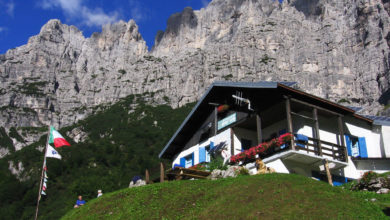 Photo of Il 7° Alpini al Pis Pilon: si cerca un nuovo gestore