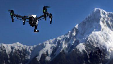 Photo of Droni in montagna, il WWF Svizzera dice no