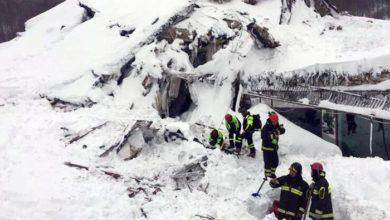 Photo of La tragedia di Rigopiano diventa una miniserie tv