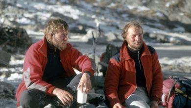 Photo of Annapurna: 3 febbraio 1987, prima invernale di Kukuczka e Hajzer