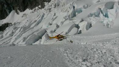 Photo of Monte Bianco, solita storia: turista cade in un crepaccio