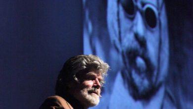 Photo of Messner racconta l'incredibile avventura di Shackleton