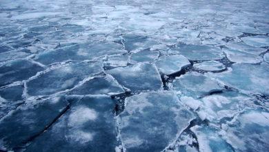 Photo of Artico e Antartide, ghiacciai ai minimi storici