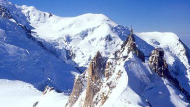 Photo of Rischio attentati, telecamere e gendarmeria sul Monte Bianco