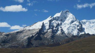 Photo of Gli atleti disabili Parente e Ferrari tentano nuove vie sulle Ande