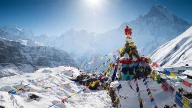 Photo of La Cina introduce nuova regola, bloccate tante spedizioni himalayane