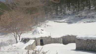 Photo of Majella, il sentiero delle capanne pastorali