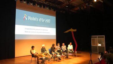 Photo of Piolets d'or 2018, ecco i vincitori