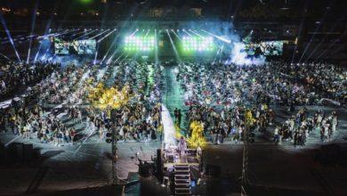 Photo of Ai piedi del Monte Bianco megaconcerto con 1.000 musicisti