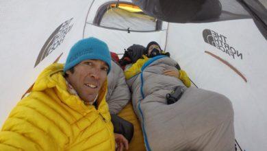 Photo of GIV: Barmasse e Göttler rinunciano per neve e valanghe