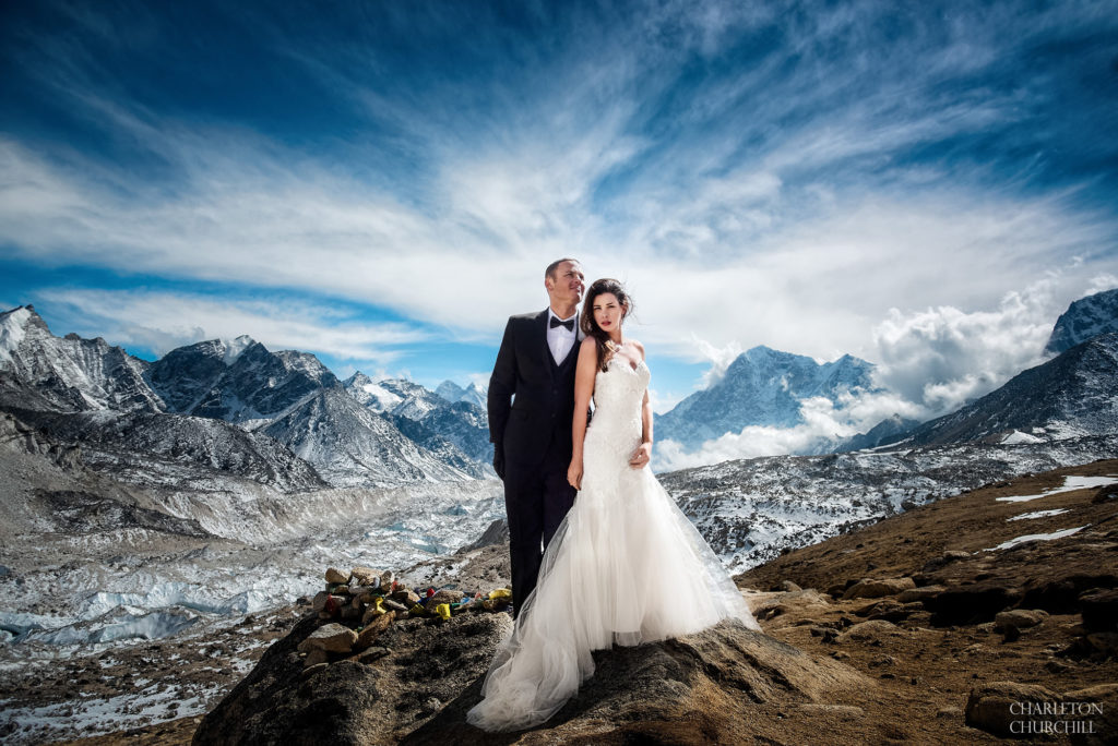 everest matrimonio