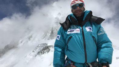 Photo of Ferran Latorre su Everest: primo catalano su 14 Ottomila