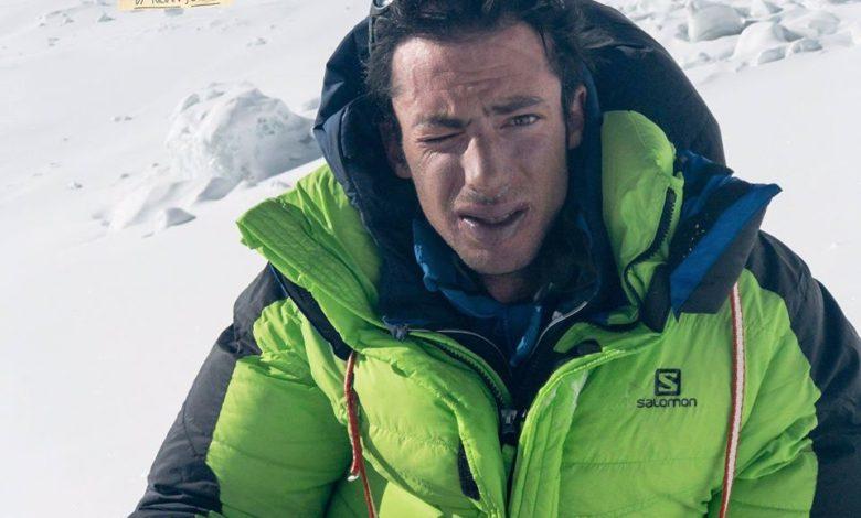 Photo of Due volte Everest in 6 giorni: in un video il racconto di Kilian Jornet