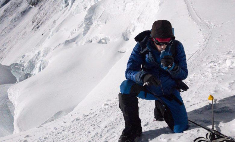 Photo of Everest, il trailer della salita in velocità di Kilian Jornet