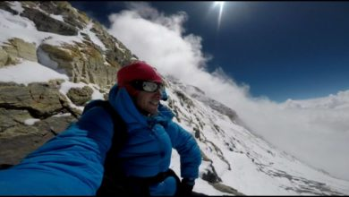 Photo of Everest: Kilian Jornet vuole il record di velocità. E ci riprova!