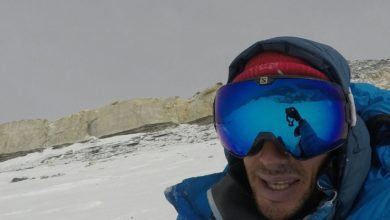 Photo of Scialpinismo, Kilian Jornet record mondiale dislivello positivo