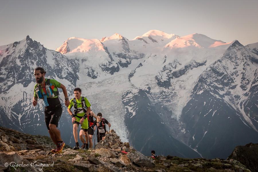 maratona monte bianco