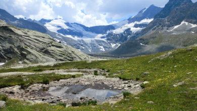 Photo of Cade da una cascata in Alta Savoia, morto torinese