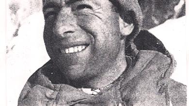 Photo of Mario Puchoz e la conquista italiana del K2