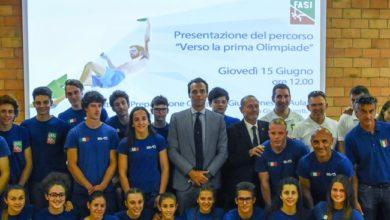 Photo of Arrampicata, ecco la squadra italiana per le Olimpiadi di Tokyo