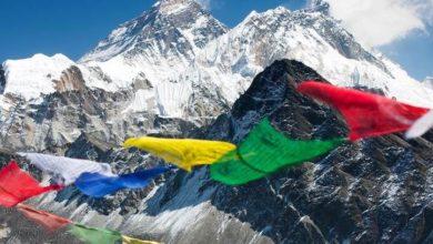 Photo of La Cina chiude il Tibet agli alpinisti sino al 2018