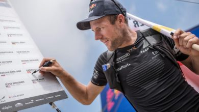 Photo of Red Bull X-Alps, Christian Maurer vince anche l'edizione 2017