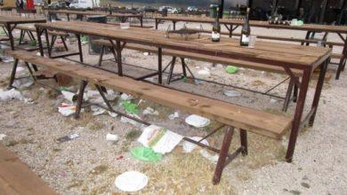 Photo of Motoraduno e spazzatura sul Gran Sasso, polverone in Abruzzo