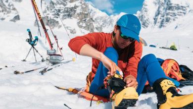 Photo of Record femminile al Denali per Katie Bono