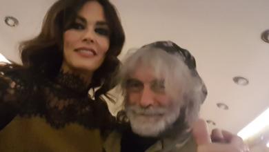Photo of Corona e Cucinotta nella nuova serie tv L'Arca di Legno