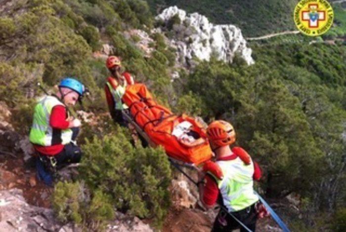 Photo of Giovane alpinista morto su Monte Moregallo