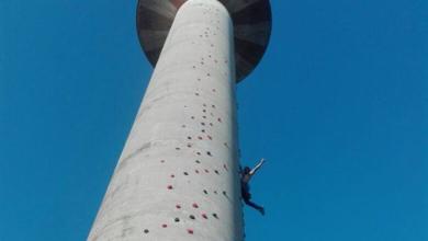 Photo of Torre di arrampicata a Ravenna di 32 metri