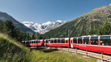 Photo of Sul Bernina Express un viaggio da sogno