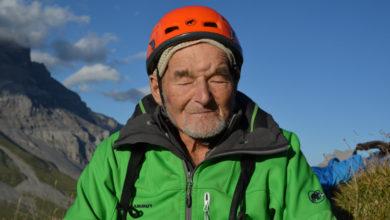 Photo of Marcel Remy a 94 anni sul Miroir d'Argentine, il film è online