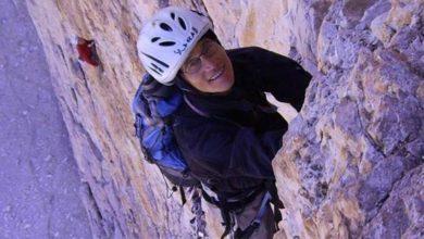 Photo of Travolta in bici da camion, morta l'alpinista Alessandra Casiraghi