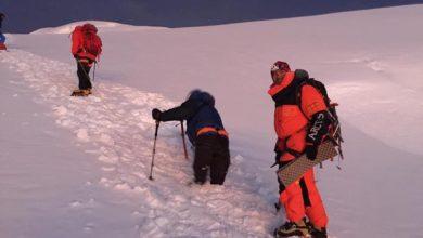 Photo of Soldato perde le gambe in Afghanistan, sale in vetta al Mera Peak