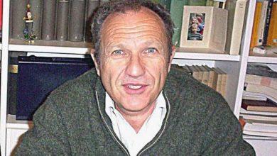Photo of Ritrovato morto Carlo Masoero, l'italiano disperso in Himalaya