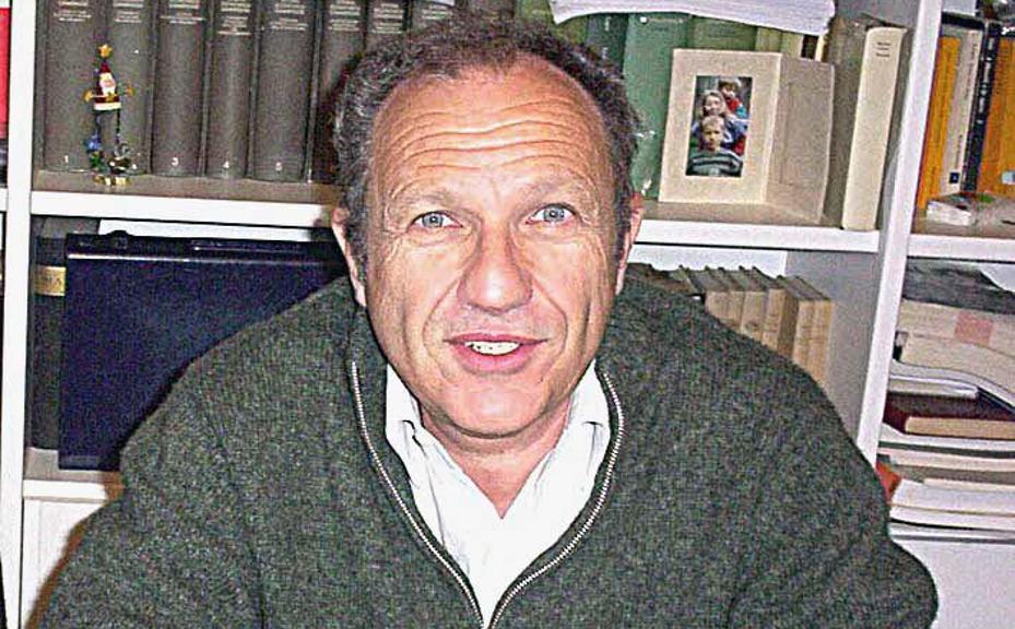 carlo masoero