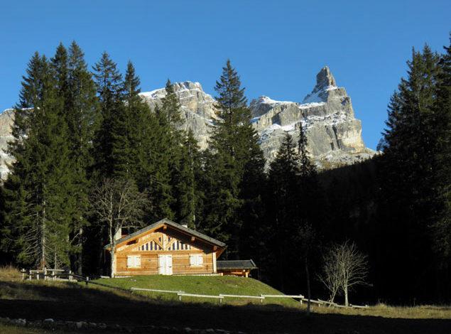 Photo of Il Sentiero dell'Orso sulle Dolomiti di Brenta