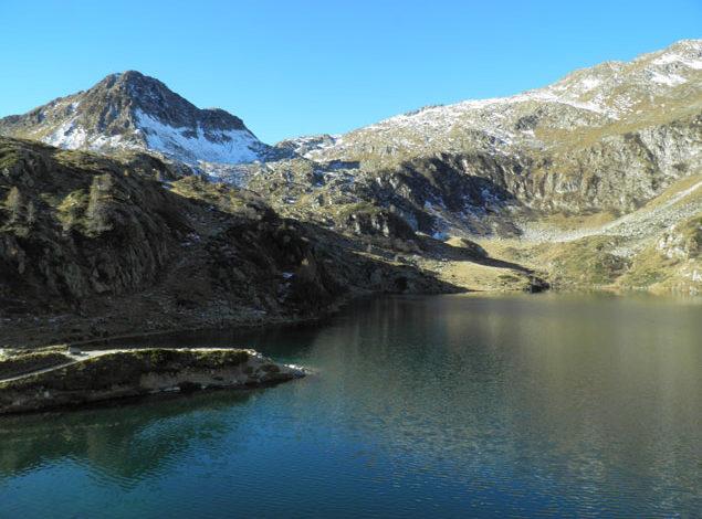 Photo of Escursione al Lago di Ritorto, Gruppo della Presanella