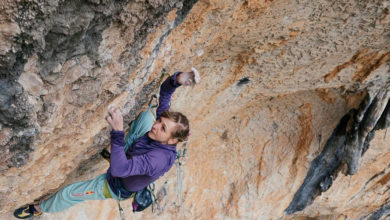Photo of L'austriaca Angela Eiter sale il primo 9b femminile al mondo