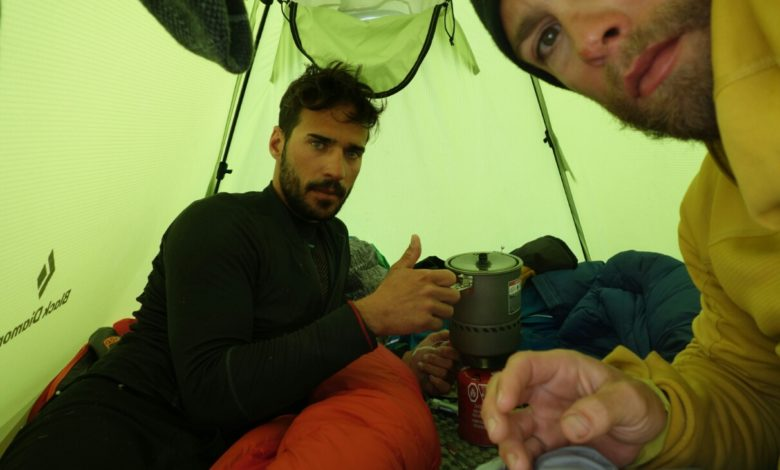Photo of Luca Moroni nuovo Ragno di Lecco