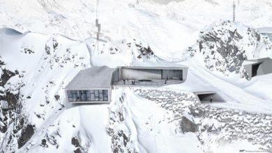 Photo of 007 Elements, il bunker di James Bond sulle Alpi