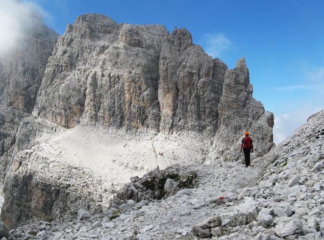 Photo of Cima Falkner, tra gli itinerari più panoramici del Brenta