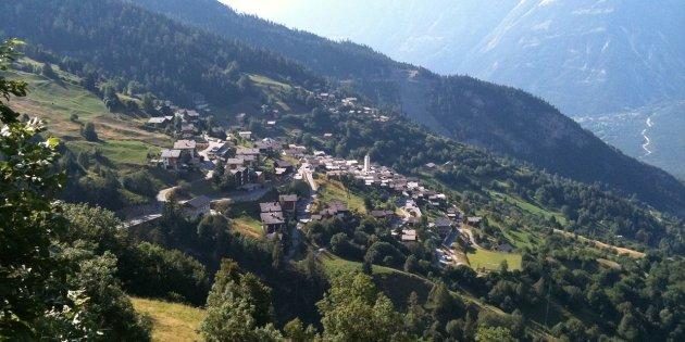 60 mila euro per andare a vivere in un paesino della Svizzera