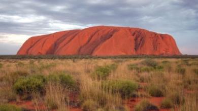 Photo of Uluru luogo sacro, dal 2019 vietate le scalate