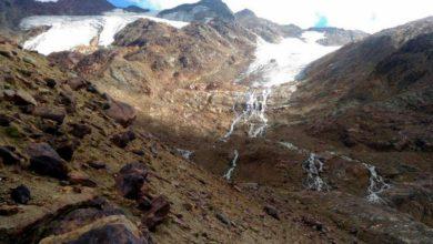 Photo of Ghiacciai Alto Adige: situazione tragica