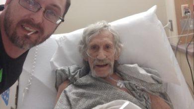 Photo of La leggenda Jim Bridwell ha bisogno del tuo aiuto